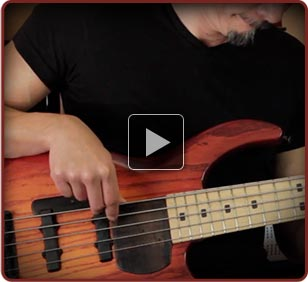 streaming-Modern Bass Guitar Norm Stockton